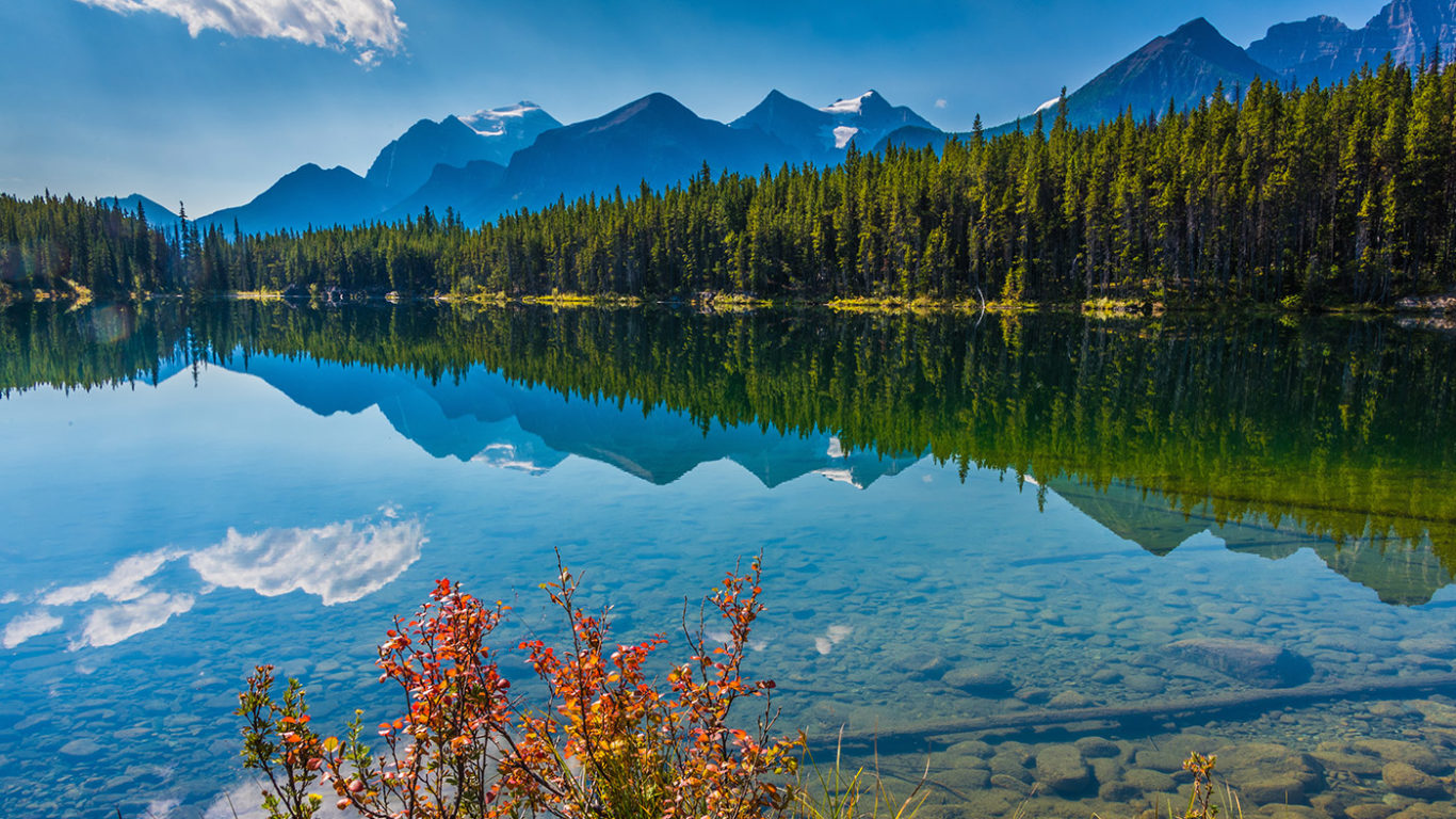 Canada Travel Tips & Resources